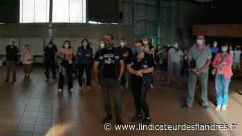 Laventie : 58 couturières remerciées pour avoir fabriqué 4200 masques - L'Indicateur des Flandres