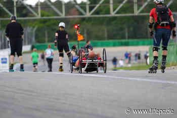 Fit on Track - Hockenheimring für Freizeitsportler geöffnet, Hockenheim-Ring GmbH, Pressemitteilung - lifepr.de