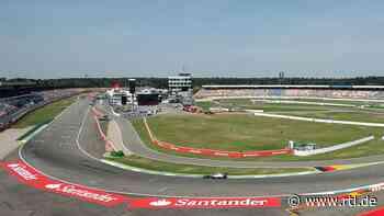 Medien: Deutschland-GP 2020 im Oktober in Hockenheim - RTL Online