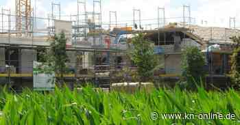 In Rendsburg und dem Umland sind Baugrundstücke knapp - Kieler Nachrichten