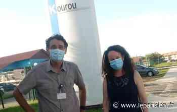 Covid-19 : des médecins de l'hôpital de Creil au chevet de la Guyane - Le Parisien