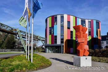 Die LEPPER Stiftung verlegt ihren Sitz nach Daun und errichtet dort eine Junior Universität - Eifel - Zeitung - Eifel Zeitung