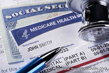 House Committee Approves Bill to Ease Medicare Part B Enrollment