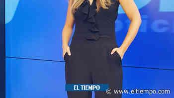 Polémica por la presencia de la presentadora Milena López en Barichara - El Tiempo