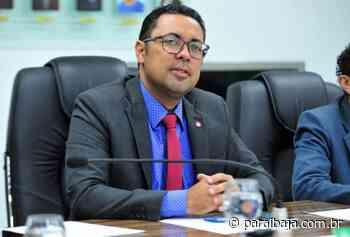 Justiça barra denúncia contra Jefferson Kita na Câmara de Bayeux - Paraíba Já