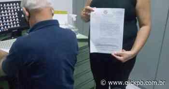 Vereadora de Bayeux pede afastamento de Jefferson Kita da Prefeitura após denúncias de fraude em licitações e informações falsas em processo contra Berg Lima - ClickPB