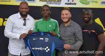 Académie d'Epinay-sur-Seine : un jeune signe au Paris FC ! - Actufoot