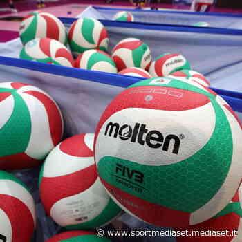 Filottrano rinuncia alla Serie A1, Trento chiede il ripescaggio - Sportmediaset - Sport Mediaset
