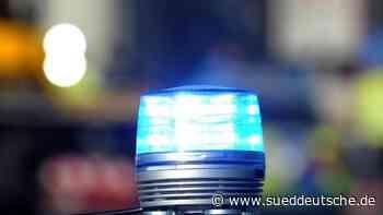 20-Jähriger schießt mit Softair-Gewehr auf Tauben - Süddeutsche Zeitung