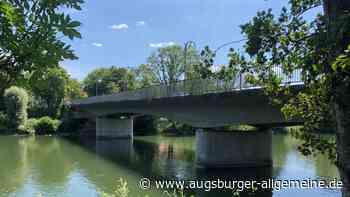 Suchaktion mit Hubschrauber und Booten in Kaufering - Augsburger Allgemeine