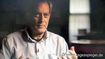TV-Doku über Paul Auster: Was wäre, wenn? - Medien - Gesellschaft - Tagesspiegel
