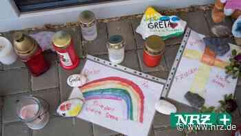 Nach Tod der kleinen Greta in Viersen: Gutachten stehen aus - NRZ