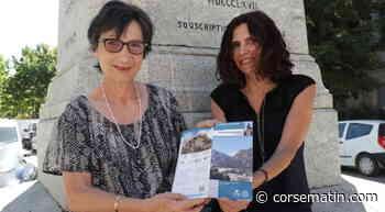 Une balade géologique pour redécouvrir les rues de Corte - Corse-Matin