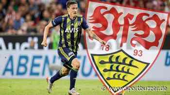 Max Kruse sorgt für Aufsehen: Ex-Nationalspieler beim VfB Stuttgart vorgefahren - Sportbuzzer