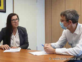 Rheinland-Pfalz: Kuczkowski leitet die Pflege am St. Elisabeth Krankenhaus Lahnstein - kma Online