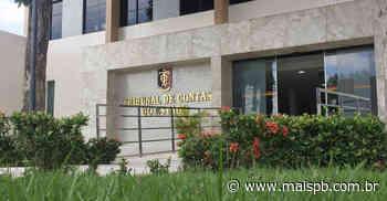 MaisPB • TCE aprova contas do ex-prefeito de Natuba - MaisPB