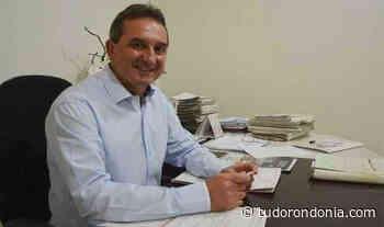 TSE suspende eleição suplementar de Rolim de Moura/RO e determina a recondução imediata do ex-prefeito Luizão do Trento ao cargo de prefeito - Tudo Rondônia
