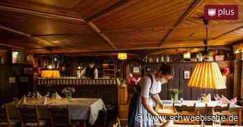 Fehlende Gäste, strenge Auflagen: So geht es der Gastronomie in und um Sigmaringen - Schwäbische