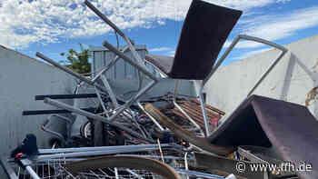 Immer mehr illegal entsorgter Müll in Pfungstadt - HIT RADIO FFH