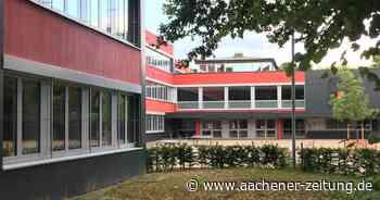 Stadt Wegberg: Handwerker in Kindergärten und Schulen - Aachener Zeitung