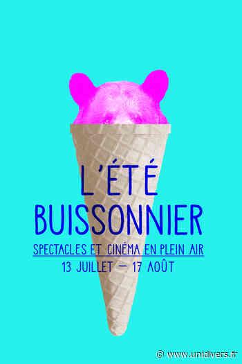 L'été buissonnier Roissy-en-Brie lundi 13 juillet 2020 - Unidivers