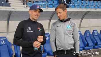 Fußball: Aufbruchstimmung beim JC Donzdorf nach Titelgewinn - SWP