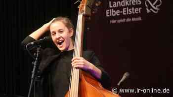 Kreismusikschule: Förderverein bezahlt in Finsterwalde Kontrabass-Ausbildung - Lausitzer Rundschau