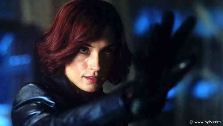 Famke Janssen wants female and diverse characters to lead the way if X-Men finally join the MCU - SYFY WIRE