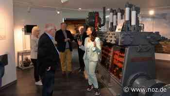 Das Erdöl-Erdgas-Museum Twist wird klimaneutral - noz.de - Neue Osnabrücker Zeitung