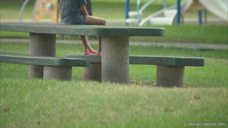 Colorado Teachers: 'Keep An Eye On The Kids' This Summer