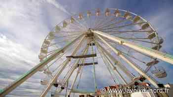 À Wimereux, la grande roue fait (aussi) des mécontents - La Voix du Nord