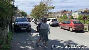 Le stationnement à Wimereux plus compliqué que jamais en ce début de vacances d'été - La Voix du Nord