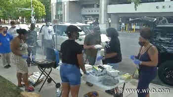 Feeding the Streets: Group gives back to the Buffalo community