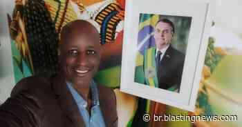 Presidente da Fundação Palmares diz que Bolsonaro merece cachê do fabricante da cloroquina - Blasting News Brasil