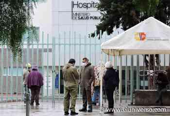 Saturados hospitales de Ambato, Tulcán y Bahía de Caráquez por el COVID-19 - El Universo