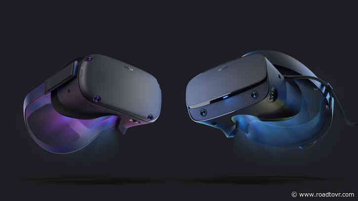 Quest & Rift S Stock Check – Quest Largely Available, Rift S Finally Catching Up