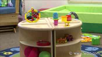 New 'Hope for Kids' Childcare Center opens in Duluth - WDIO