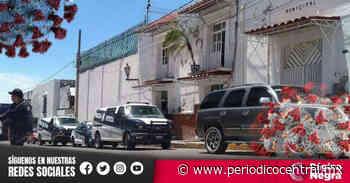 Mandan médico al penal de Tecamachalco ante posible brote de covid - Periodico Central