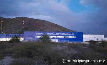 Doctores particulares se niegan a atender a pacientes Covid en Tecamachalco - Municipios Puebla