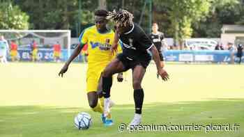 Le match amical Chambly – Beauvais prévu samedi déplacé à Gouvieux ? - Courrier picard