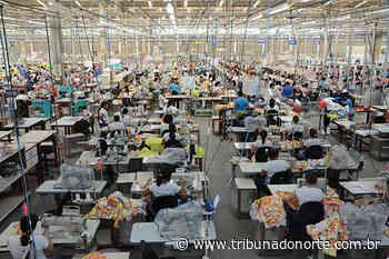 Grupo Guararapes demite 320 empregados na fábrica de Extremoz - Tribuna do Norte - Natal
