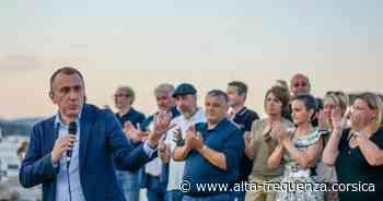 Porto-Vecchio : premières mesures de la nouvelle direction municipale - Alta Frequenza