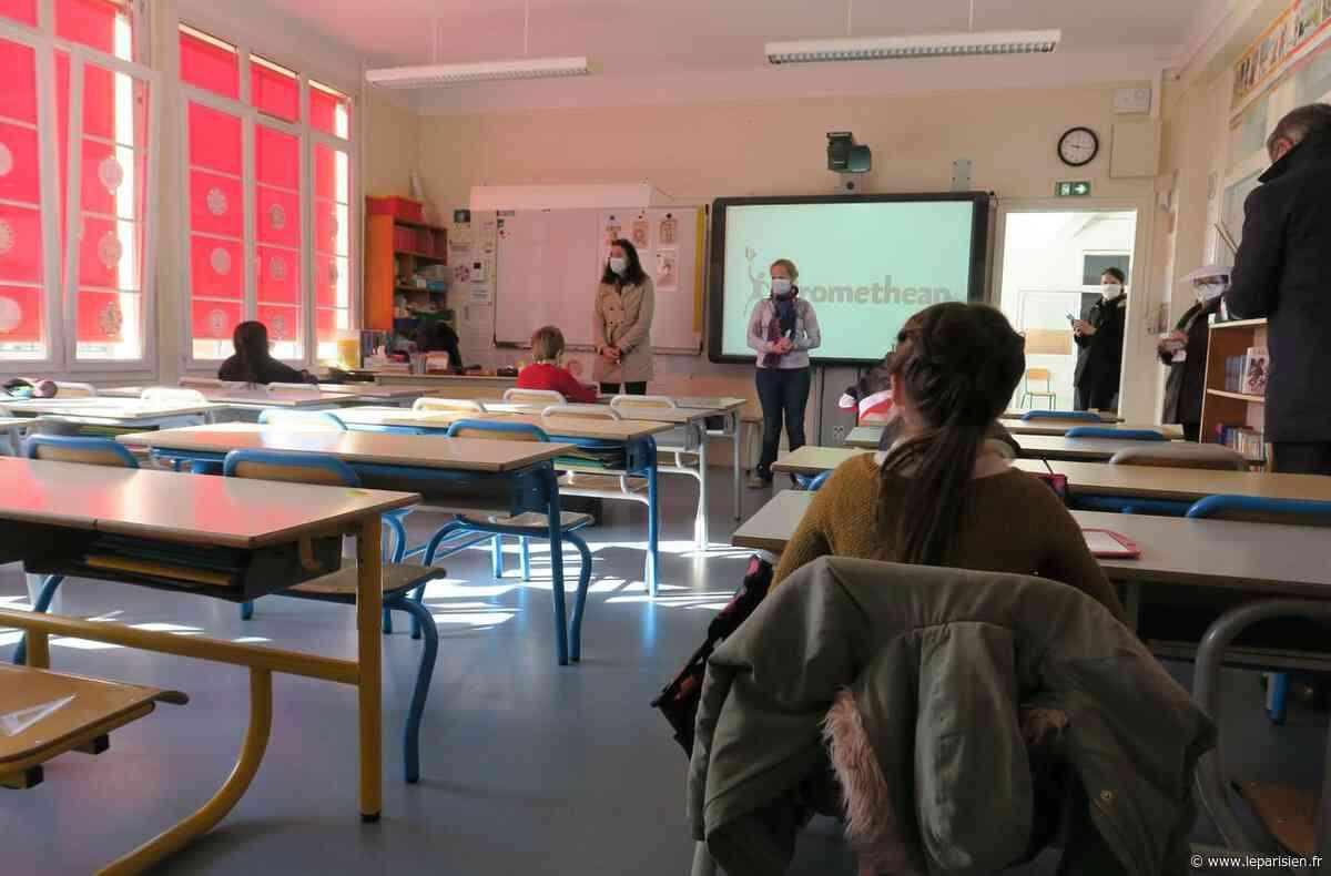 Décrochage scolaire : à Aulnay-sous-Bois les parents d'élèves appellent à l'aide - Le Parisien