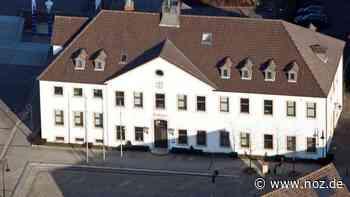 Rathaus in Dissen wieder für den Publikumsverkehr geöffnet - noz.de - Neue Osnabrücker Zeitung
