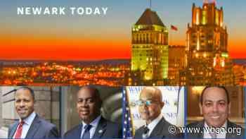 Newark Today Airs Tonight at 8pm - wbgo.org