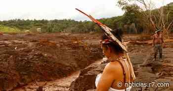 Brumadinho: 18 meses depois, indígenas ainda esperam reparação - HORA 7