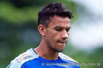 Henrique, do Cruzeiro, presta depoimento à Polícia Civil sobre acidente em Brumadinho - SuperEsportes MG