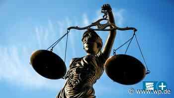 Totschlag-Prozess Attendorn: Angeklagter geht in Revision - WP News