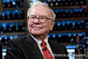Why Berkshire Hathaway Stock is a Compelling Investment Case - Yahoo Finance