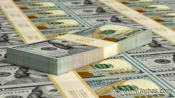 J.P. Morgan, Berkshire Hathaway, Bank Of America: Big Financials Are Big Underperformers - Forbes